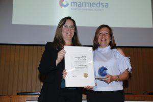 Marmedsa Noatum Maritime premios Efficiency Network