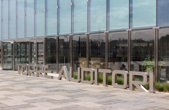 Universal Global Logistics traslada su sede a Torre Auditori