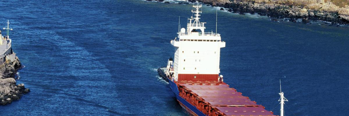 Noatum Maritime - Servicios marítimos complementarios
