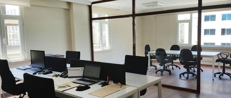 Komet Noatum abre una oficina en el puerto de Mersin