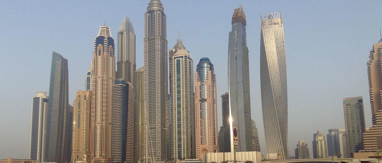 junta en Dubai Maritime Anti-Corruption Network