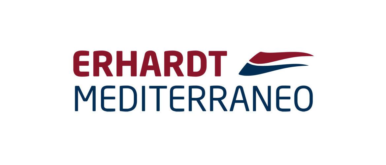 Erhardt Mediterraneo nueva identidad corporativa