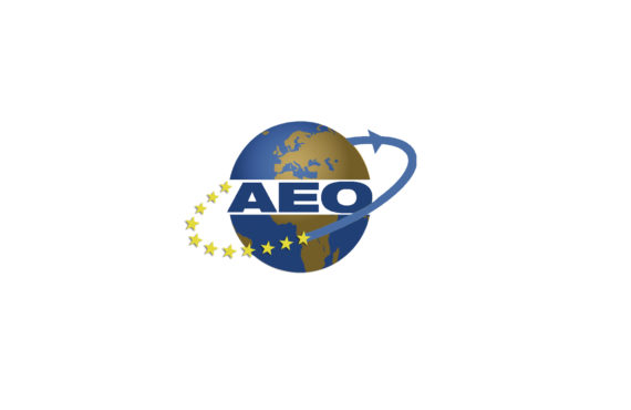 AEO Customs simplification and security
