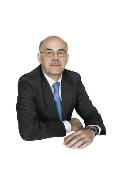 Antonio Campoy, CEO Noatum