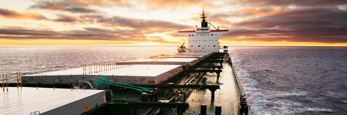 Noatum Maritime - Dry Cargo Chartering