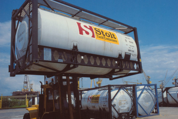 Noatum Maritime - Servicios para graneles líquidos