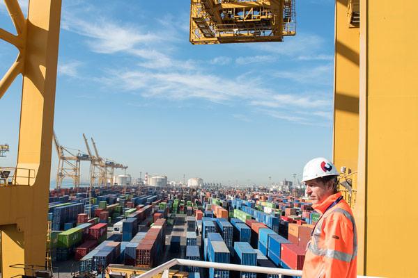 Noatum Maritime - Servicios de Línea regular