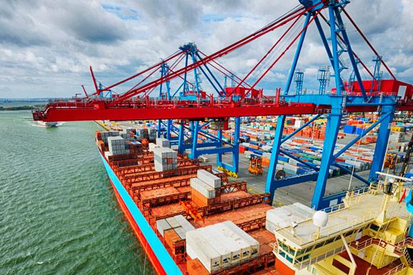 Noatum Maritime - Servicios de outsourcing