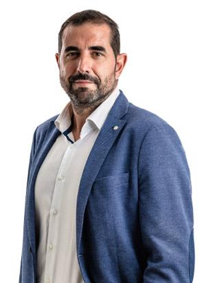 Daniel Berasategui, CEO Noatum Project Cargo