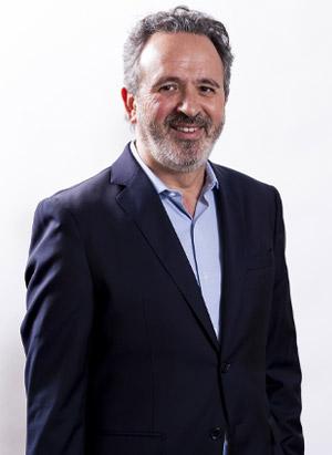 Xavier Vazquez, CEO Noatum Automotive & Ro-Ro